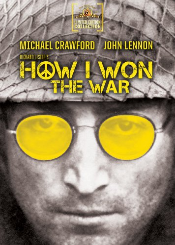 How I Won The War Special Edition plus Commemorative Photo Album