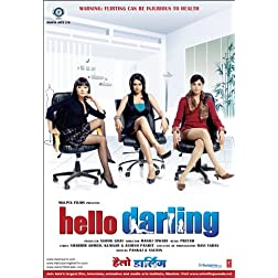 Hello Darling (Hindi Film / Bollywood Movie / Indian Cinema DVD)