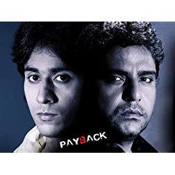 Payback (Hindi Film / Bollywood Movie / Indian Cinema DVD)