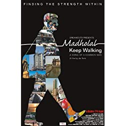 Madholal - Keep Walking (Hindi Film / Bollywood Movie / Indian Cinema DVD)