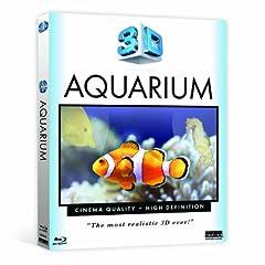 3D Aquarium (Blu-ray 3D)