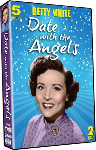Date with the Angels (1957-1958) - Starring Betty White - 12 Episodes!