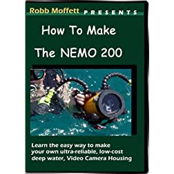How To Make the NEMO 200