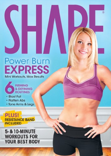 Shape: Power Burn Express