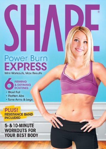 Shape: Power Burn Express