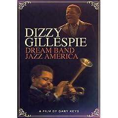 Gillespie, Dizzy - Dream Band Jazz America