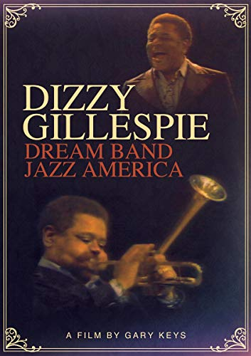 Gillespie, Dizzy - Dream Band Jazz America