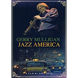 Mulligan, Gerry - Jazz America