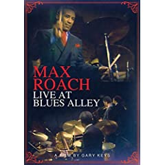 Roach, Max - Live At Blues Alley