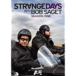 Strange Days with Bob Saget