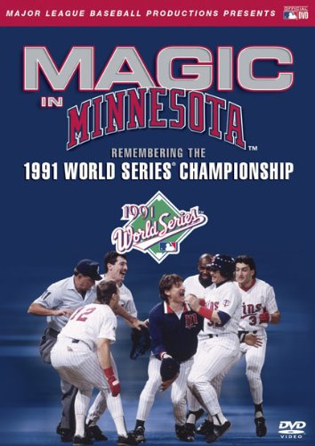 Minnesota Twins: 20th Anniversary Special