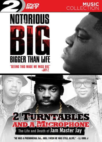 Notorious B.I.G/2 Turntables and a Microphone (2 pack)