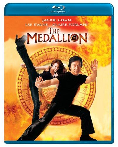 The Medallion [Blu-ray]