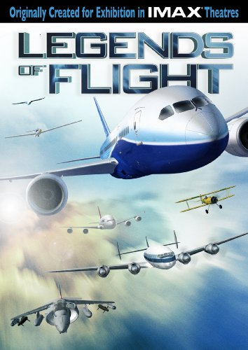 Legends of Flight (IMAX)