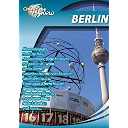 Cities of the world Berlin