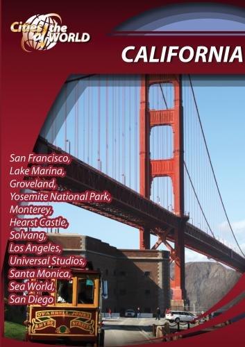 Cities of the world California