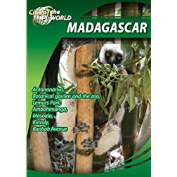 Cities of the world Madagascar