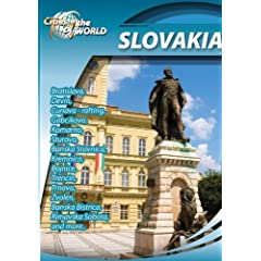 Cities of the world Slovakia
