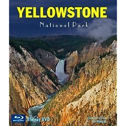 Yellowstone [Blu-ray]