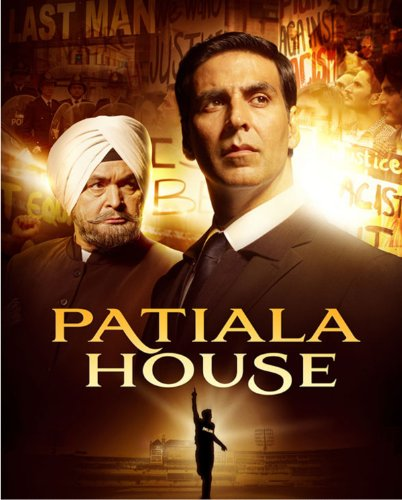 Patiala House (New Hindi Film / Bollywood Movie / Indian Cinema DVD)