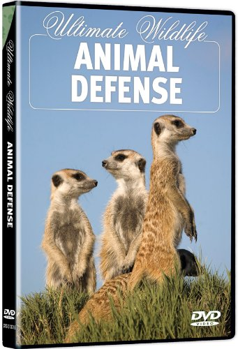 Ultimate Wildlife: Animal Defense