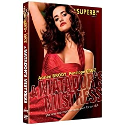 A Matador's Mistress