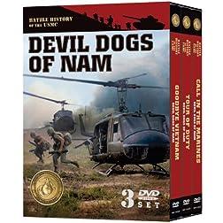 Devil Dogs of Nam