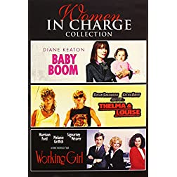 Women in Charge Collection