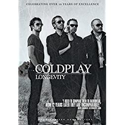 Coldplay - Longevity: Unauthorized Documentary