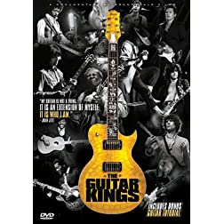 Guitar Kings, The