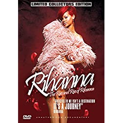 Rihanna - The Rise And Rise Of Rihanna: Unauthorized Documentary