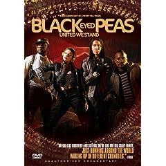 Black Eyed Peas - United We Stand: Unauthorized Documentary
