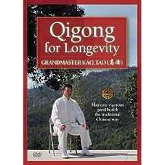 Qigong for Longevity