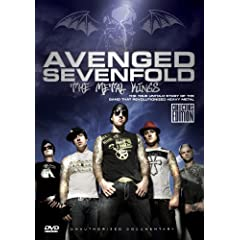 Avenged Sevenfold - The Metal Kings: Unauthorized Documentary