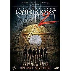 Warriors 2: The Return Of Krav Warriors Krav Maga/kapap/close Combat/self Defense Pro