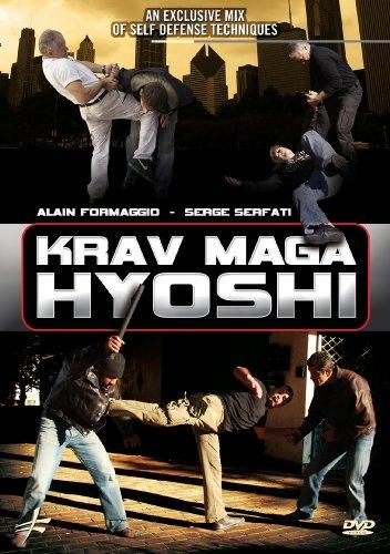 Alain Formaggio & Serge Serfati, Alain Formaggio & Serge Serfati - Krav Maga: Hyoshi