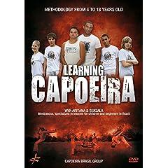 Aritana & Senzala, Aritana & Senzala - Learning Capoeira