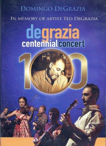 Degrazia Centennial Concert