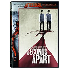 Seconds Apart (After Dark Original)