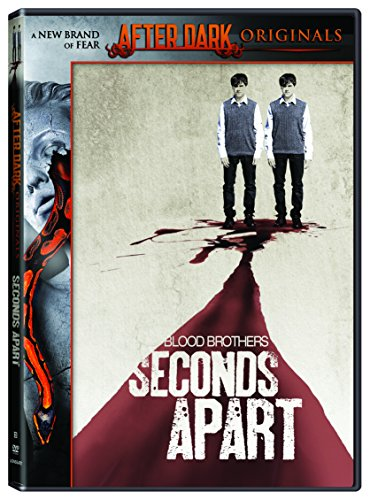 Seconds Apart (After Dark Original)