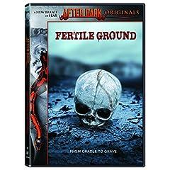 Fertile Ground (After Dark Original)