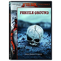Fertile Ground (After Dark Original)