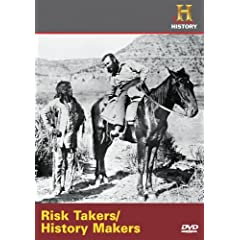 Risk Takers History Makers