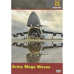 Army Mega Moves