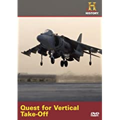 Quest for Vertical Take-Off