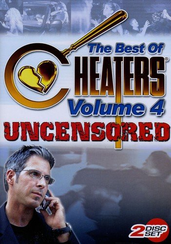 Best of Cheaters Vol. 4