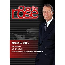 Charlie Rose (march 9, 2011)