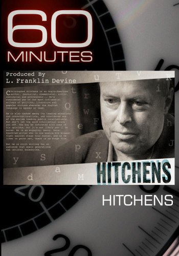 60 Minutes - Hitchens (March 6, 2011)