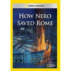 How Nero Saved Rome