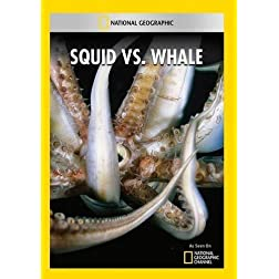 Squid vs. Whale